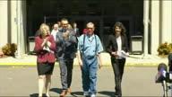 US VA Exonerated (CR)