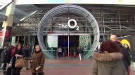 Entertainment UK Brit Awards Arrivals