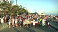 Brazil Ecuador France