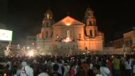 Philippines Easter