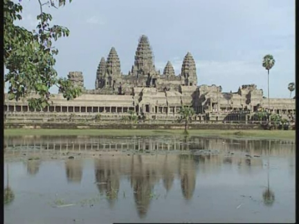 Cambodia - Tourist Industry To Profit From Eclipse