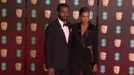 UK BAFTA Arrivals Part 2