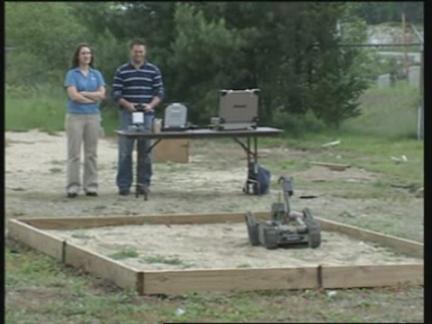 (TT) US Military Robots
