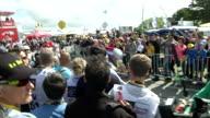 Cycling Tour de France 1 Reax