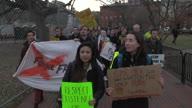 US DC Trump Protest (CR)
