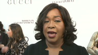 Entertainment US Shonda Rhimes