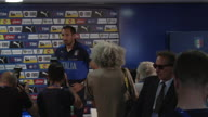 Euro 2016 Italy Update