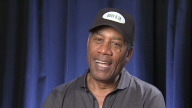 Entertainment US Joe Morton
