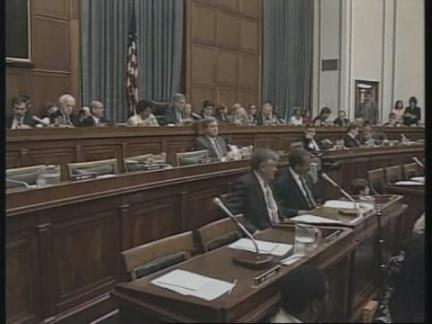 USA: WASHINGTON: PROBE INTO MISUSE OF FBI BACKGROUND FILES UPDATE