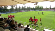 Soccer Atletico Madrid Up