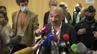 France Attacks Verdict Reax 2