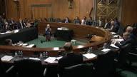 US Senate Tariffs