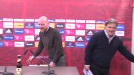 SNTV Soccer Bayern Munich