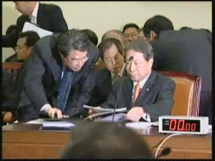 South Korea NKorea 2