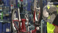 UK Brexit Bicycles