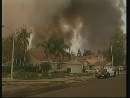US Wildfires 4