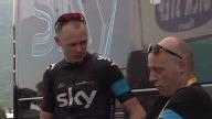 Cycling TDF 1 Reax
