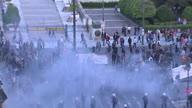 ++Greece Protest 2