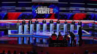 US Democratic Debate Analysis (Lon NR)