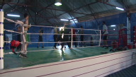 Boxing Libya
