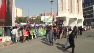 ++Pakistan Protests 2