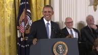 US DC Obama Medal (CR)