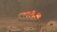 US CA Wildfire (CR)