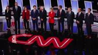US MI Dem Candidate Reax (NR Lon)