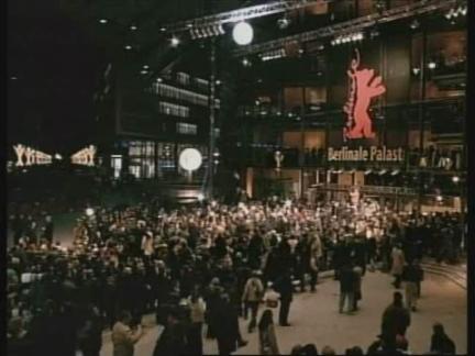 Entertainment: Berlin Film Opening