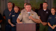US CA Arson Arrest (CR)