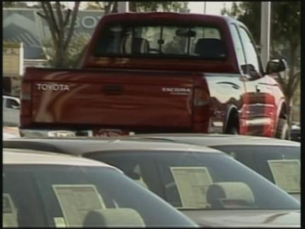 US Toyota