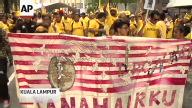 Malaysia Rally (CR)