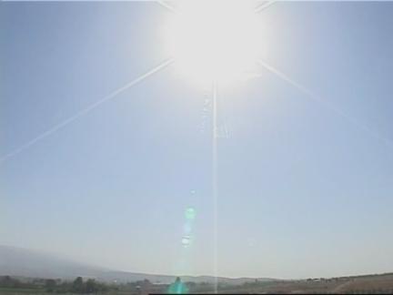 (TT) Iran Solar Plant