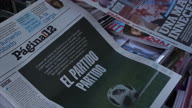 World Cup Argentina Update 4