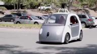 US Google Car