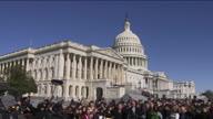 US Student Gun Rally