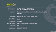Golf Masters Reaction 4 upd