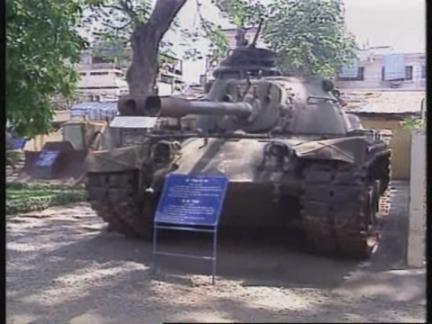 Vietnam - War Souvenirs Are Big Business In Vietna