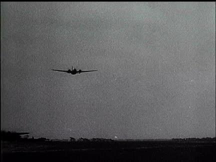 Czech Bomber Squadron