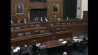 US House NKorea Hearing (Lon NR)