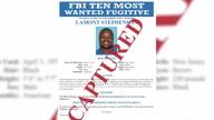 US NJ FBI Most Wanted (CR)