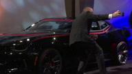 US MI Auto Show (NR, Lon)