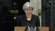 UK London Attacks PM