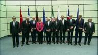 MEEX World Iran Deal Timeline