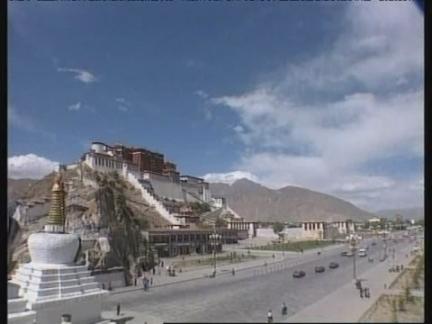 Tibet - Labour market