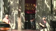 US Wells Fargo (Lon NR)