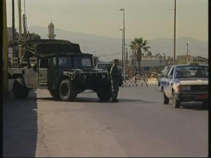 Lebanon UN