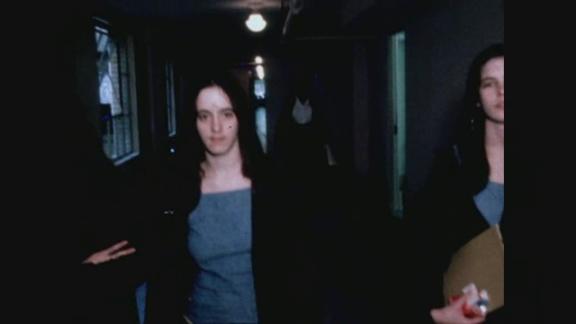 US Charles Manson