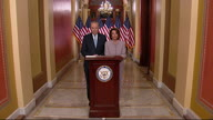 US Democrats Response (Lon NR)