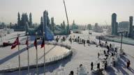 HZ China Ice Sculptures